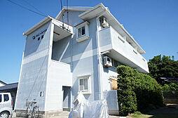 サニーハイツ青葉[2階]の外観