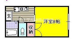 プレアール岡山医大東