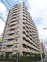 レクセルプラザ西川口[3階]の外観