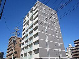 Arsa NEXT[4階]の外観