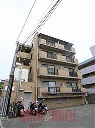 ファビラスマンション[3階]の外観