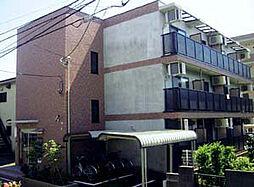 カルフール相模が丘2[102号室]の外観