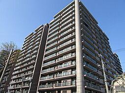 パルグラーサ札幌スクエアB棟[10階]の外観