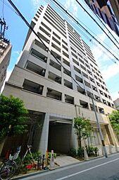 カスタリア日本橋高津[3階]の外観