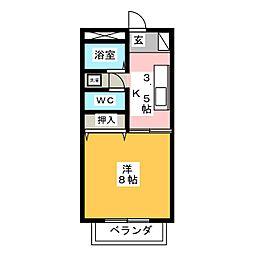 可児川駅 2.9万円