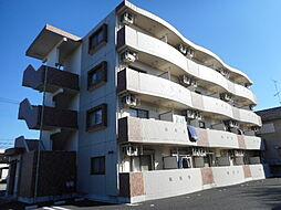 ミオスタンザ[4階]の外観