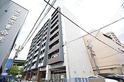 グラヴィス鶴舞[5階]の外観