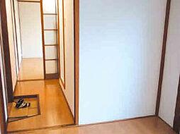 福寿荘[2階号室]の外観