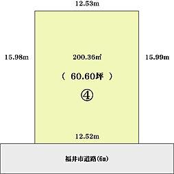 福井市燈豊町(ネオポリス本郷)4番