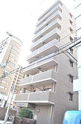 ラナップスクエア北梅田シティ[3階]の外観