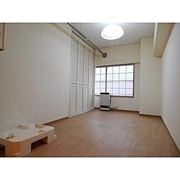 北海道札幌市豊平区平岸二条13丁目の賃貸マンションの外観
