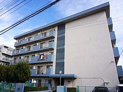 東八コーポ[4階]の外観