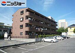 パッセ藤ケ丘[4階]の外観