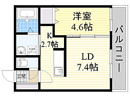 JR函館本線 手稲駅 徒歩7分の賃貸マンション
