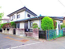 [一戸建] 東京都清瀬市中里2丁目 の賃貸【/】の外観
