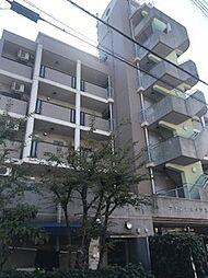 ファンシェイプ2号館の外観画像