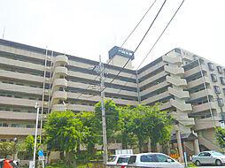 ダイヤメゾン戸田公園[205a号室]の外観