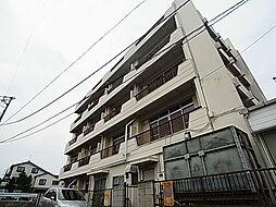 東和マンション[302号室]の外観