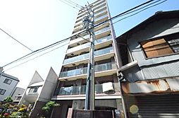 Grand Eterna 名古屋鶴舞(グランエターナ)[9階]の外観