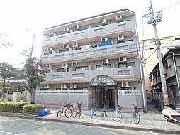 アインスNakamiya[4階]の外観