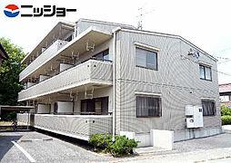 NOVA11[1階]の外観