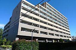 フォレスト・ヒル仙台青葉[4階]の外観