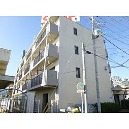 グラン・コンフォール三田[104号室]の外観