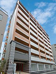 ヴェルデ片野[5階]の外観