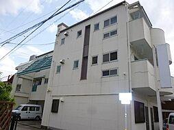 白陽ビル[2階]の外観