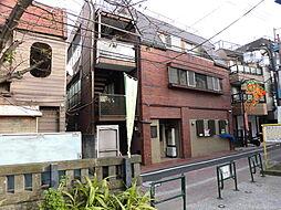 ハイツ藤[303号室]の外観