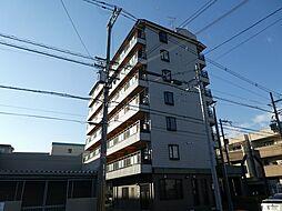 パレイースト小阪[303号室]の外観