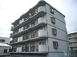 静岡県裾野市深良の賃貸マンションの外観