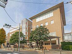 小学校 640m 武蔵野市立大野田小学校
