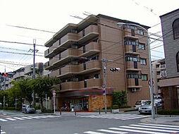 フィオーレつじ[2階]の外観