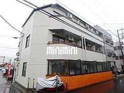 新狭山エトワールマンション