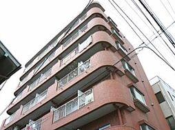 東京都荒川区東尾久5丁目の賃貸マンションの外観