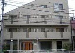クレイシア北新宿[103号室号室]の外観