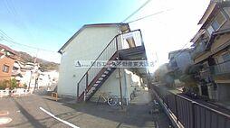 商業ハイツ石切[2階]の外観