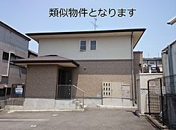 仮称)伏見小栗栖プロジェクト[108号室号室]の外観