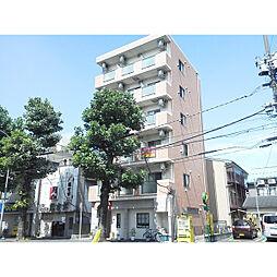 Wing横浜[401号室]の外観