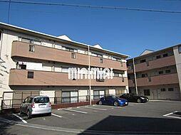 三重県桑名市神楽町1丁目の賃貸マンションの外観