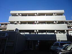 神奈川県横浜市神奈川区六角橋2の賃貸マンションの外観