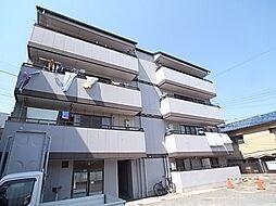 ナカムラ第2マンション[301号室]の外観