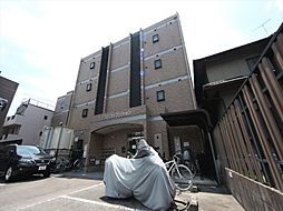 KATOHマンション[301号室]の外観