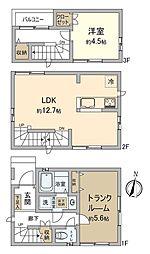 蒲田駅 4,180万円