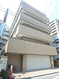 サンシャイン竜神橋[5階]の外観