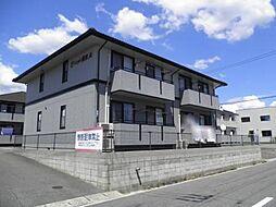 セジュール岡本 E棟[2階]の外観