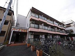 パークONE[2階]の外観