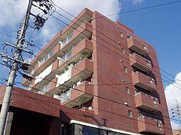 池端ビル[4階]の外観