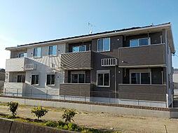 静岡県浜松市中区神田町の賃貸アパートの画像